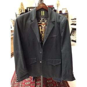 Winter Sale - Hause of Howe sport coat